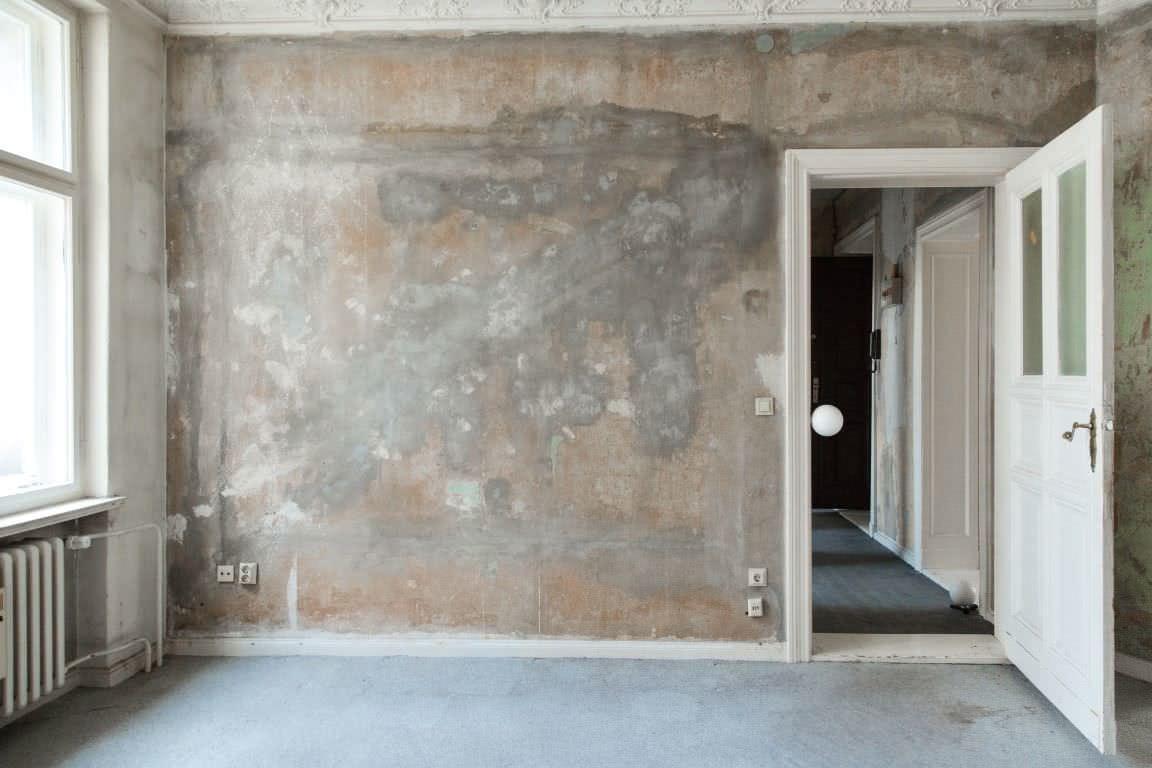 D01A6099 - Projekt - Aufmaß eines Hotels aus der Gründerzeit