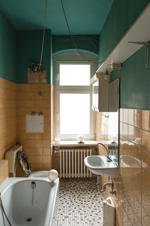 D01A6112 - Projekt - Aufmaß eines Hotels aus der Gründerzeit