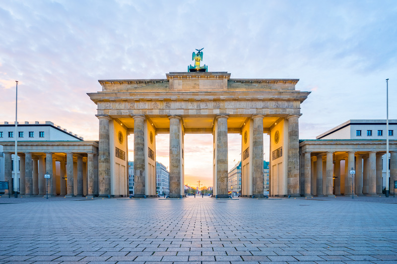 Wohnflächenberechnung - unsere Experten in Berlin unterwegs